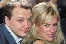 Башаров женился во второй раз