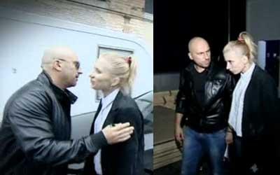 На ком женат Дмитрий Нагиев
