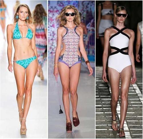 bikini i zakritie