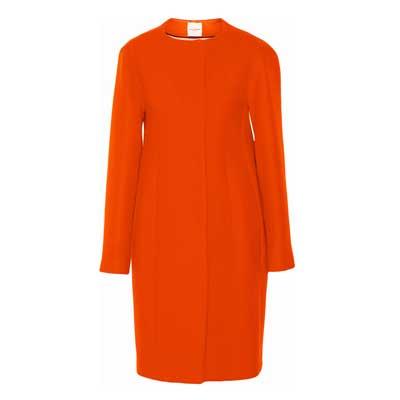 oranzsevoe palto