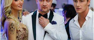 Куценко, Воробьев, Карматкова